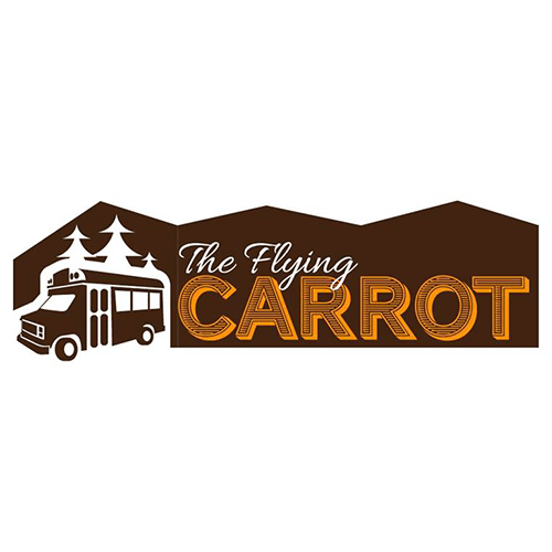 The Flying Carrot