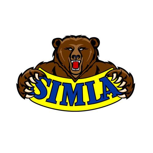 SIMLA school district logo