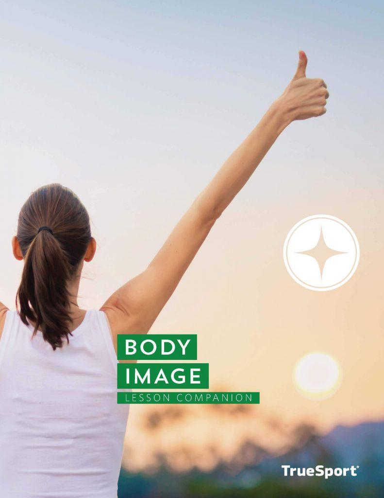 body image lesson companion