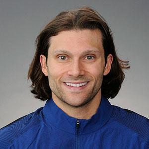 Cody Miller headshot.