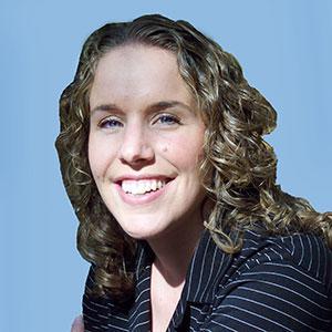 Erin Mirabella headshot.