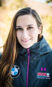 Staying Accountable to Your Evolving Sport Goals with Veronica Day
