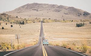 car-on-open-road
