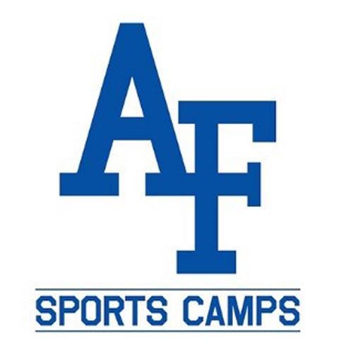 Air Force Sports Camp logo.