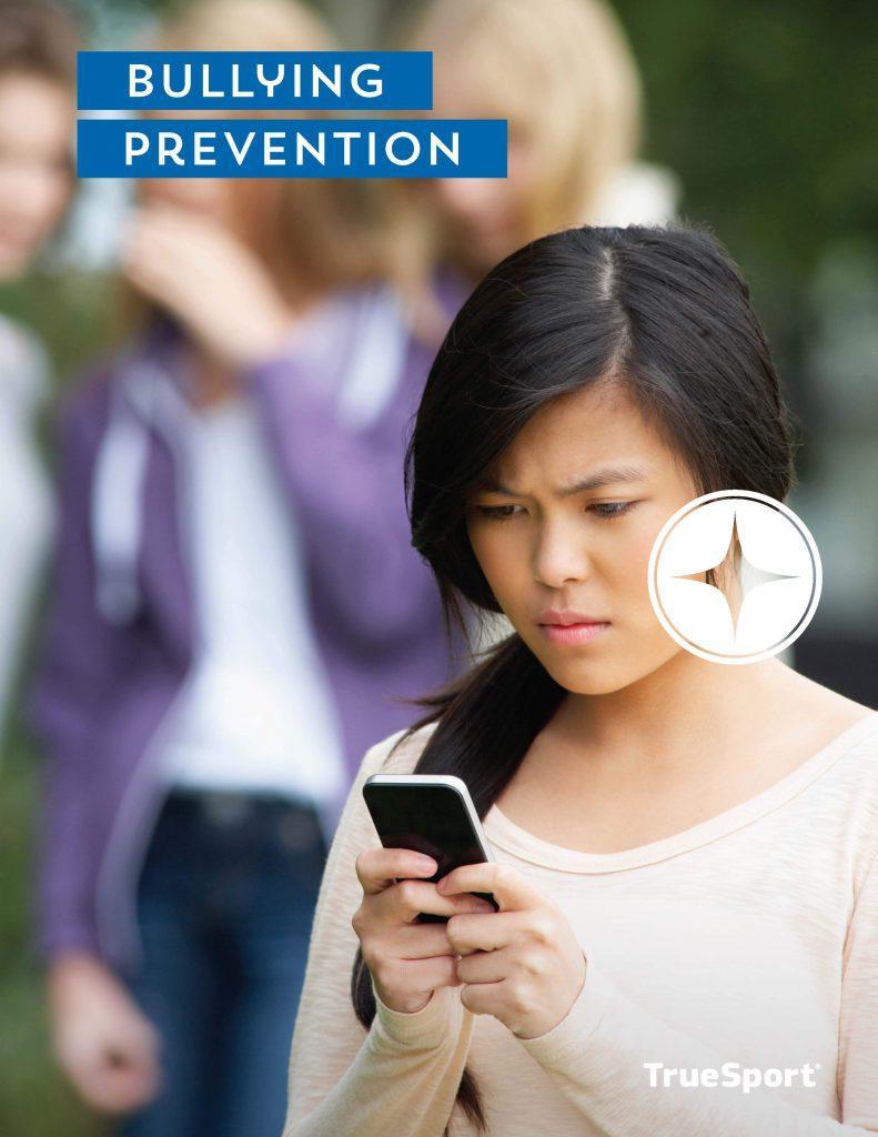 Bullying Prevention Lesson