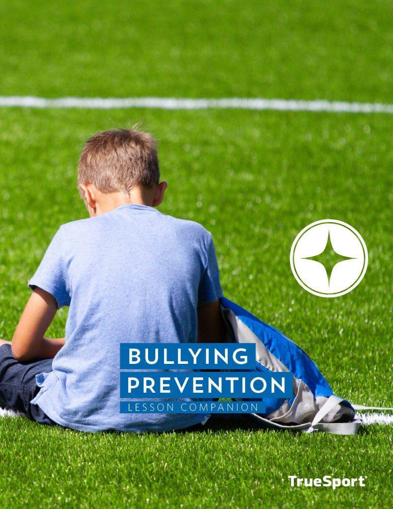 Bullying Prevention Lesson Companion