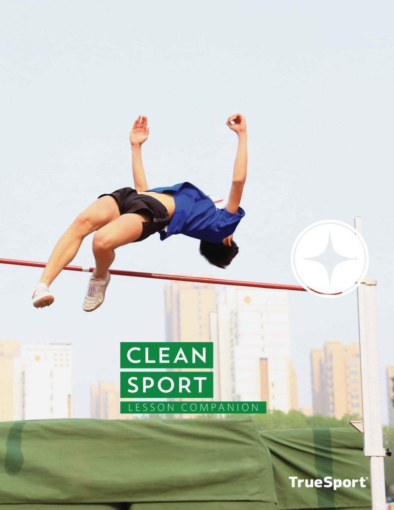 clean sport companion