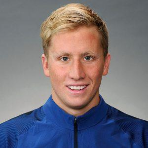 Jordan Wilimovsky headshot.