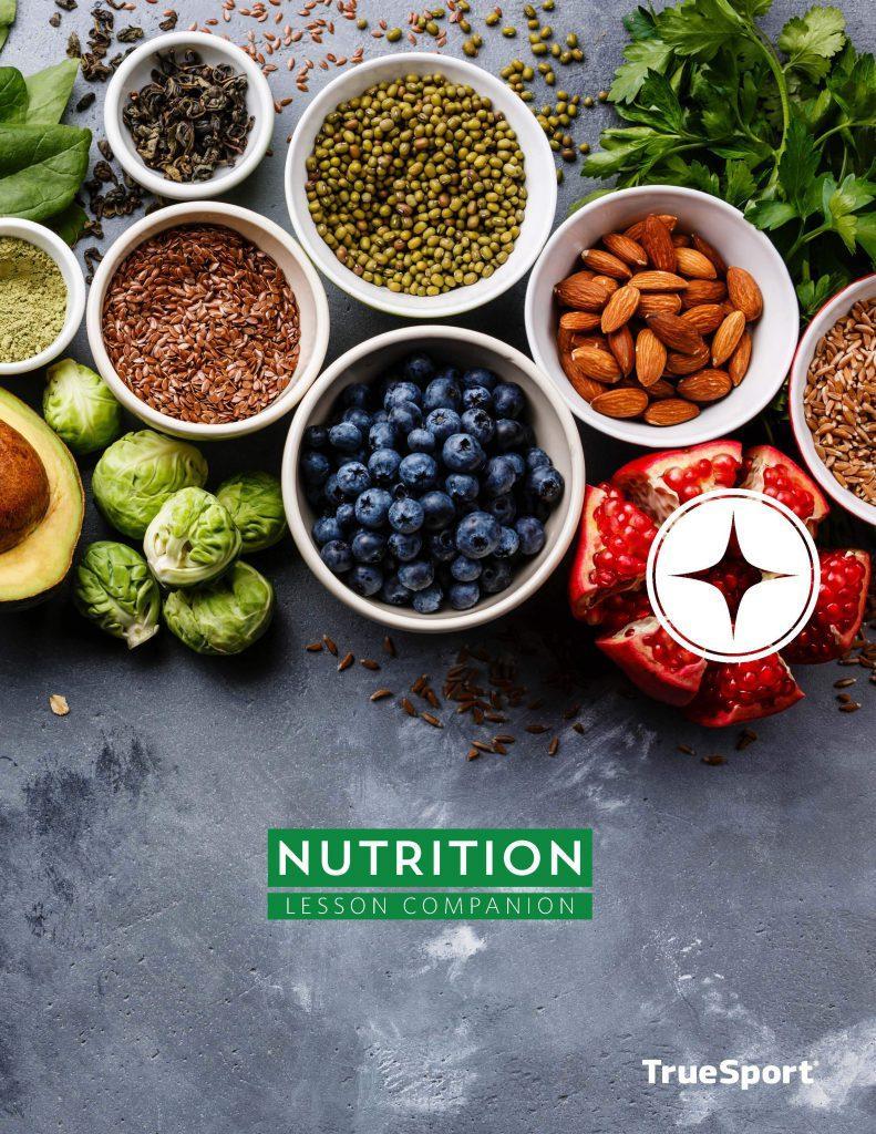 nutrition lesson companion