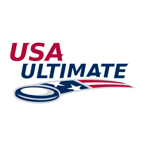 USA Ultimate logo.