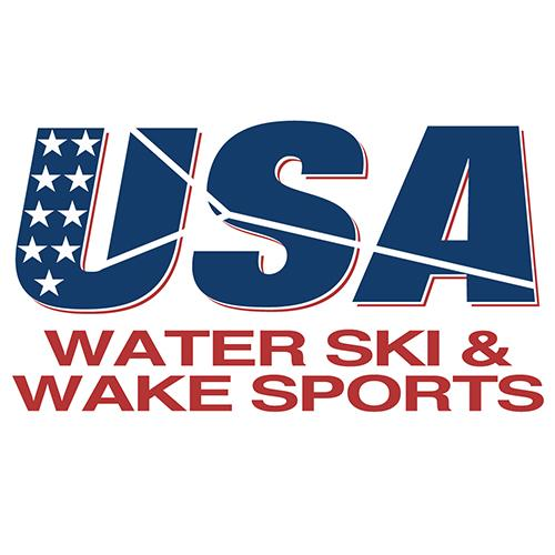 USA Water Ski & Wake Sports logo