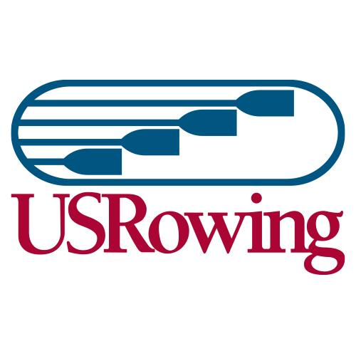 US Rowing logo
