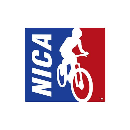 NICA logo.