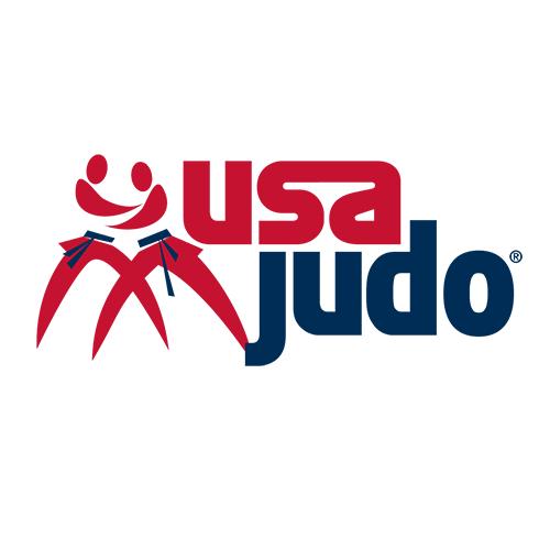 USA Judo logo.