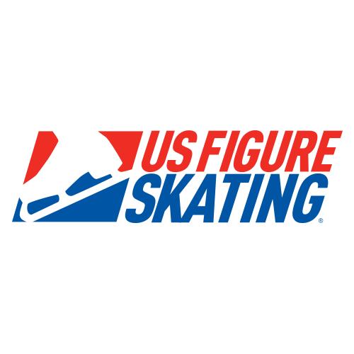 U.S. Figure Skating logo.
