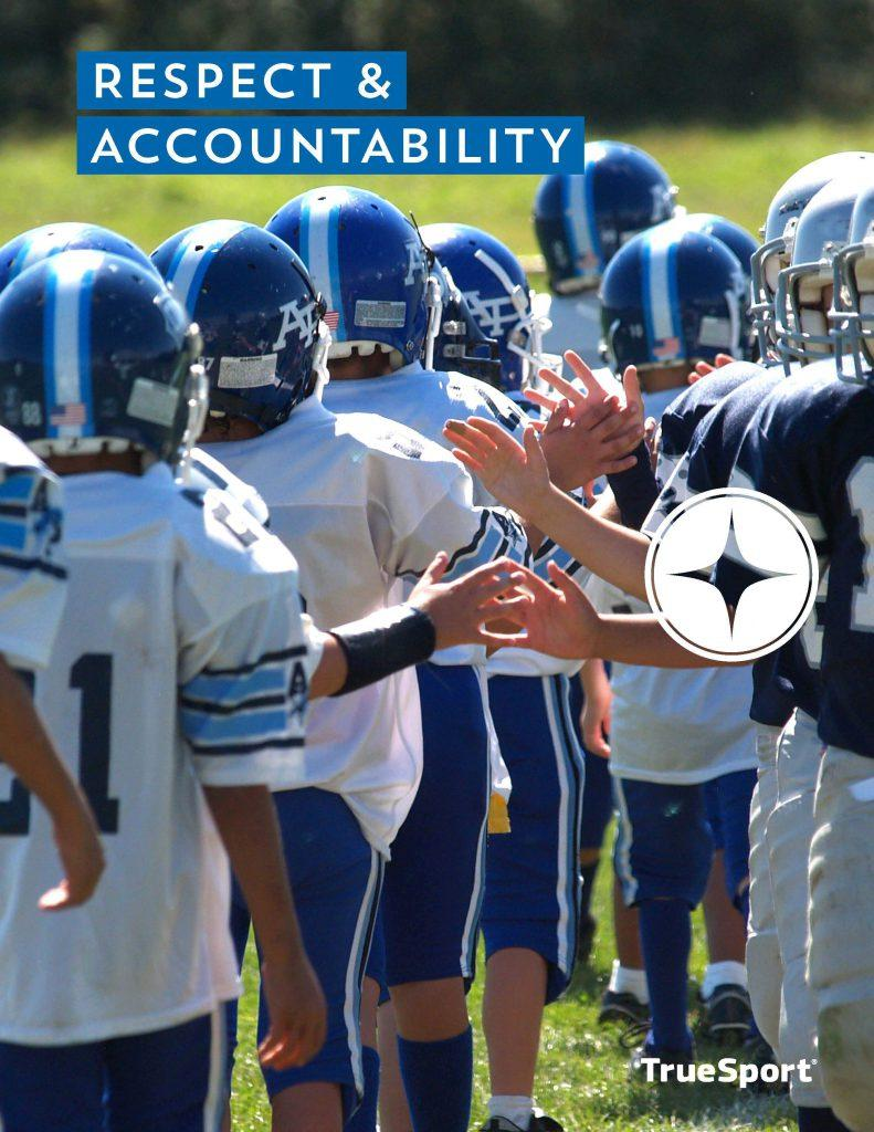 respect and accountability lesson