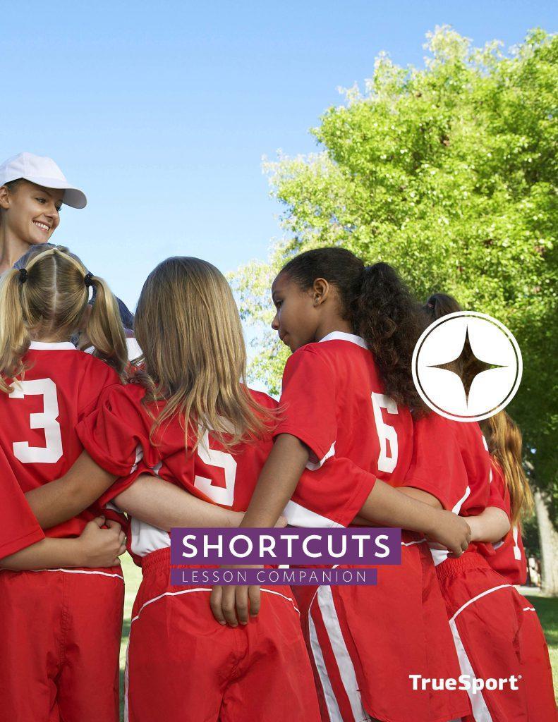 shortcuts lesson companion