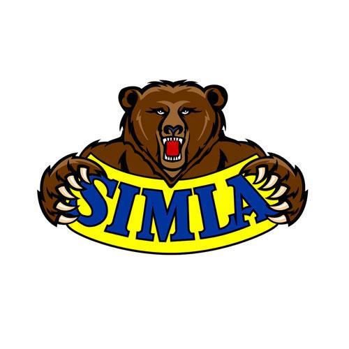 SIMLA logo.