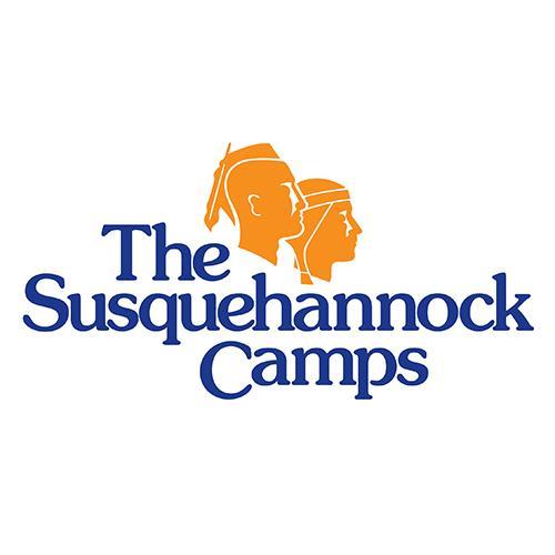 The Susquehannock Camps logo.