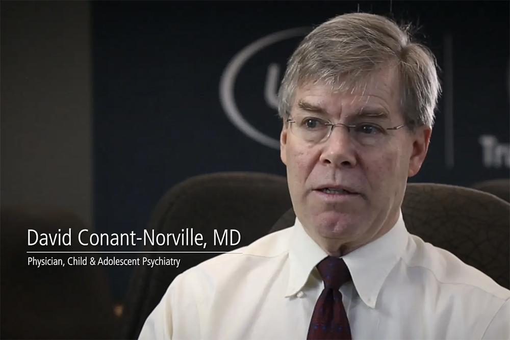David Conant-Norville video still.