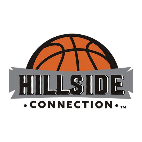 Hillside Connection logo.