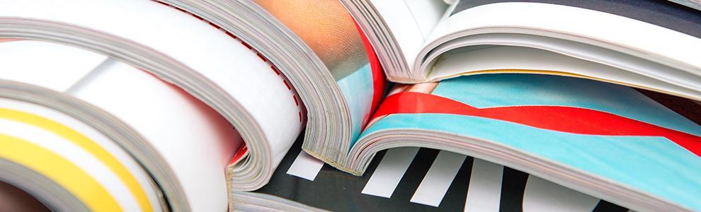 open publications