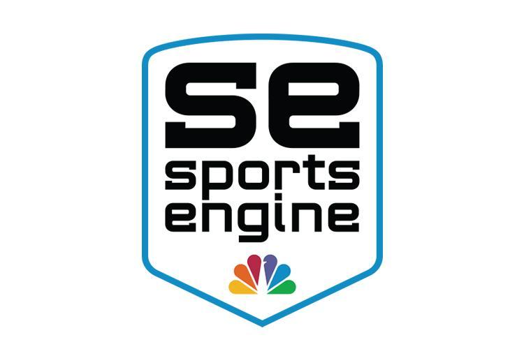 SportsEngine Logo.